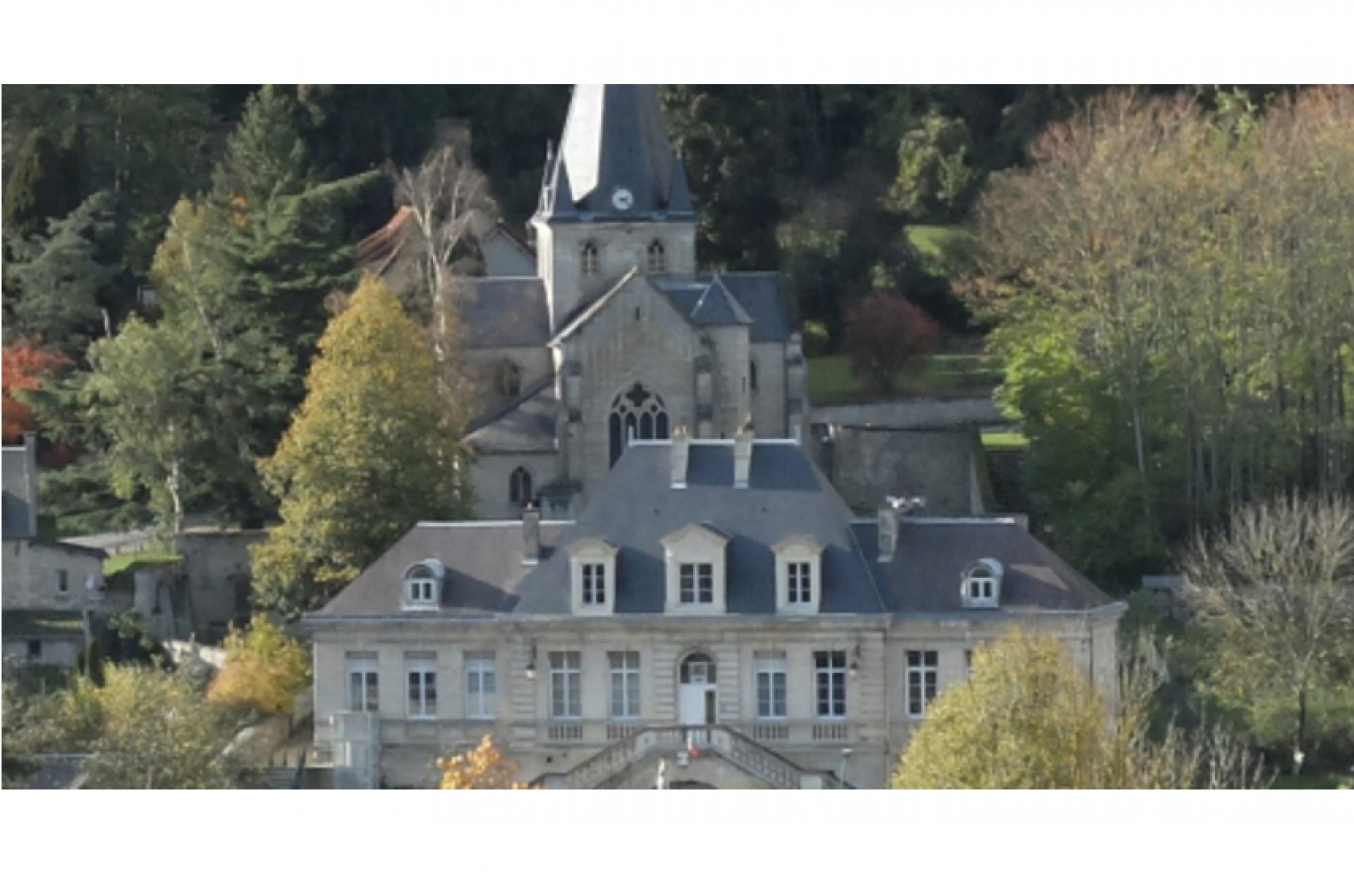 Commune de Vauxaillon